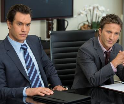 Watch Franklin & Bash Season 3 Episode 9