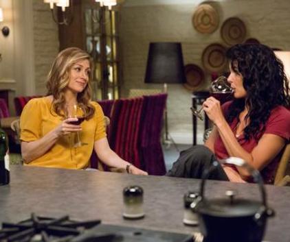 Watch Rizzoli & Isles Season 4 Episode 8