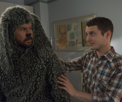 Watch Wilfred Season 3 Episode 10