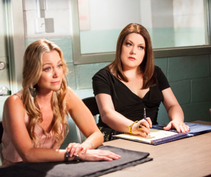 Watch Drop Dead Diva Season 5 Episode 8