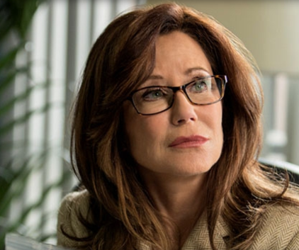 Watch Major Crimes Season 2 Episode 10