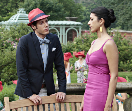 Watch Royal Pains Season 5 Episode 9