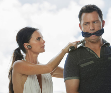 Watch Burn Notice Season 7 Episode 10