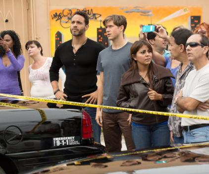 Watch Graceland Season 1 Episode 9