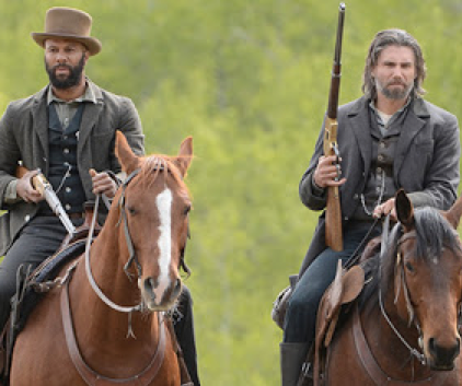 Watch Hell on Wheels Season 3 Episode 3