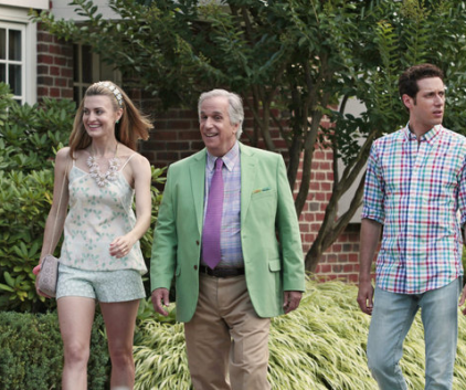 Watch Royal Pains Season 5 Episode 11
