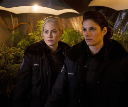 Watch Rookie Blue Season 4 Episode 10
