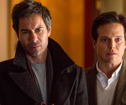 Watch Perception Season 2 Episode 10