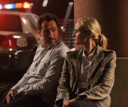Watch The Bridge Season 1 Episode 8