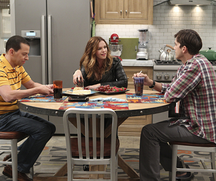 Watch Two and a Half Men Season 11 Episode 1