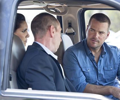 Watch NCIS: Los Angeles Season 5 Episode 1