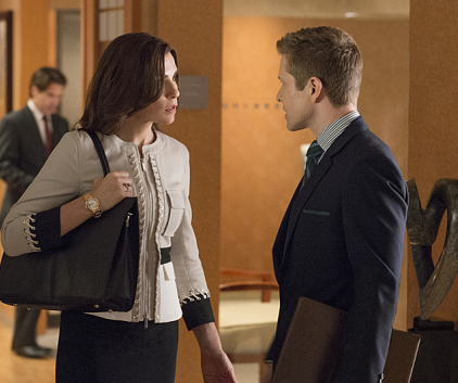 Watch The Good Wife Season 5 Episode 1
