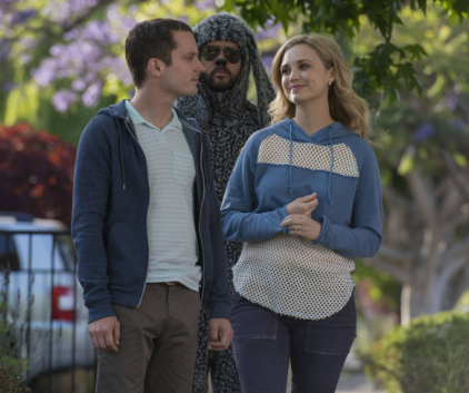 Watch Wilfred Season 3 Episode 12