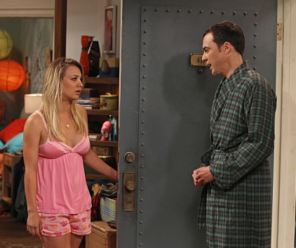 Watch The Big Bang Theory Season 7 Episode 1