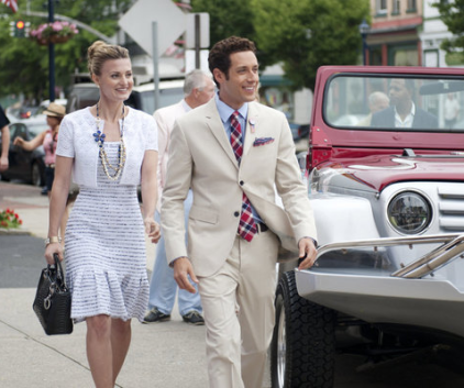 Watch Royal Pains Season 5 Episode 12