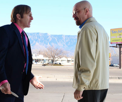 Watch Breaking Bad Season 5 Episode 13