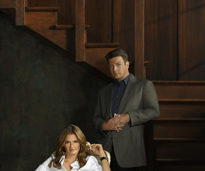 Watch Castle Season 6 Episode 1