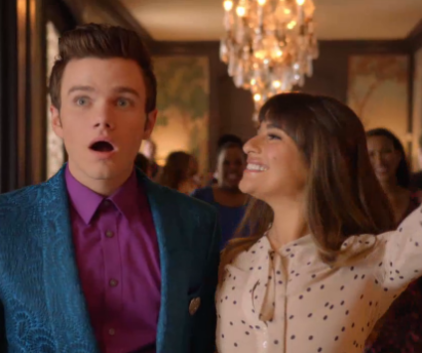 Watch Glee Season 5 Episode 1