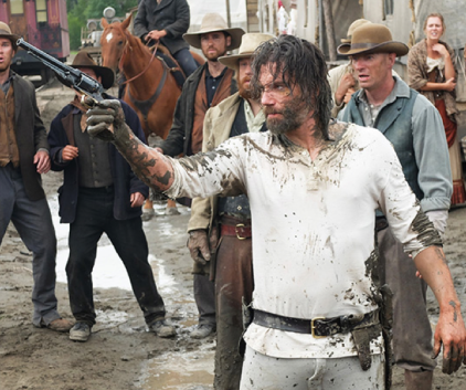 Watch Hell on Wheels Season 3 Episode 6