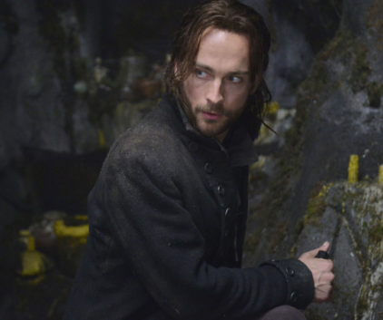 Watch Sleepy Hollow Season 1 Episode 1