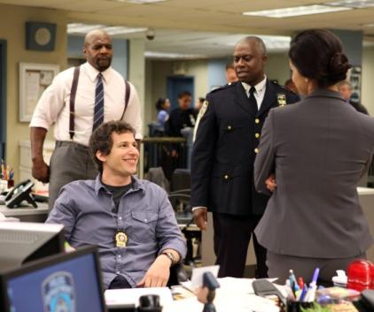 Watch Brooklyn Nine-Nine Season 1 Episode 1