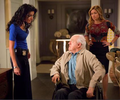 Watch Rizzoli & Isles Season 4 Episode 12