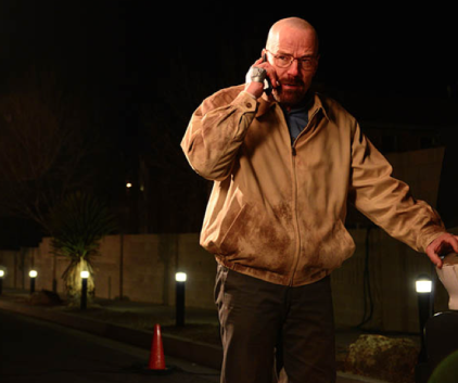 Watch Breaking Bad Season 5 Episode 14