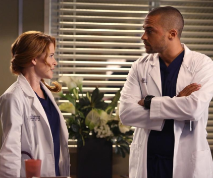Watch Grey's Anatomy Season 10 Episode 2