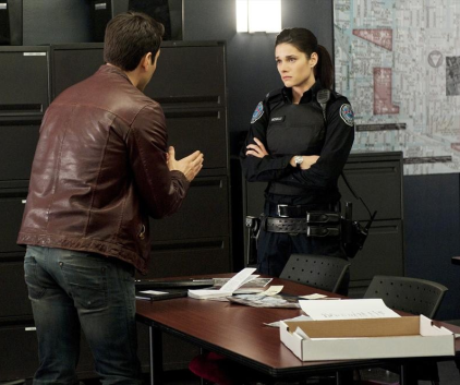 Watch Rookie Blue Season 4 Episode 13