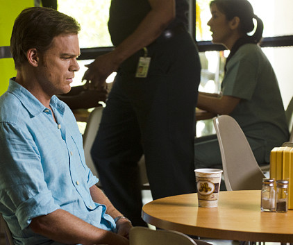Watch Dexter Season 8 Episode 12