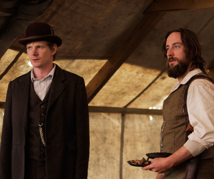 Watch Hell on Wheels Season 3 Episode 8