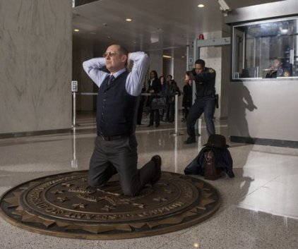 Watch The Blacklist Season 1 Episode 1