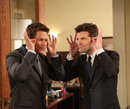 Watch Parks and Recreation Season 6 Episode 3