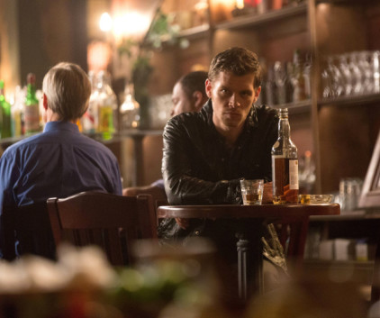 Watch The Originals Season 1 Episode 2