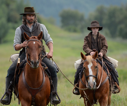 Watch Hell on Wheels Season 3 Episode 9