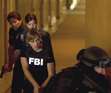 Watch Criminal Minds Season 9 Episode 2