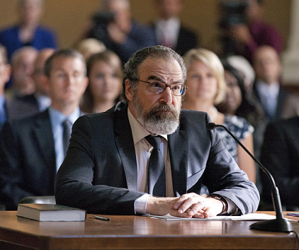 Watch Homeland Season 3 Episode 1