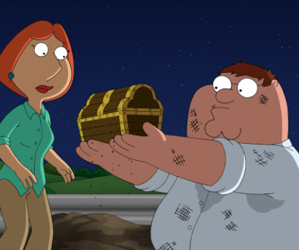 Watch Family Guy Season 12 Episode 1