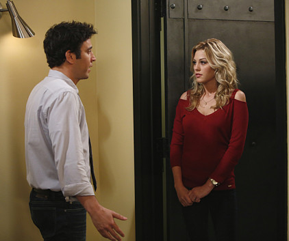 Watch How I Met Your Mother Season 9 Episode 3