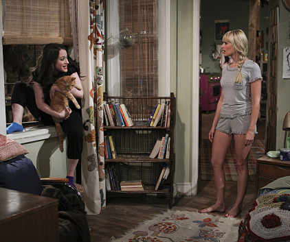 Watch 2 Broke Girls Season 3 Episode 3