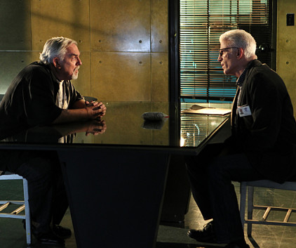 Watch CSI Season 14 Episode 3