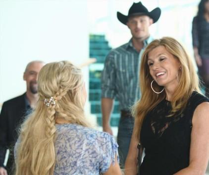 Watch Nashville Season 2 Episode 2