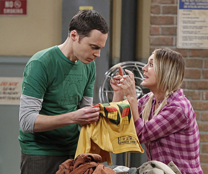 Watch The Big Bang Theory Season 7 Episode 3