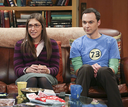 Watch The Big Bang Theory Season 7 Episode 4