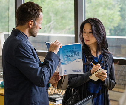 Watch Elementary Season 2 Episode 2