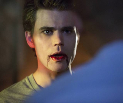 Watch The Vampire Diaries Season 5 Episode 4