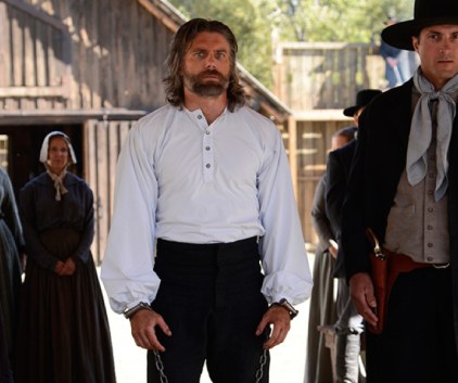Watch Hell on Wheels Season 3 Episode 10