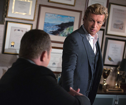 Watch The Mentalist Season 6 Episode 2