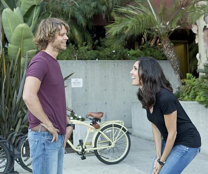 Watch NCIS: Los Angeles Season 5 Episode 3