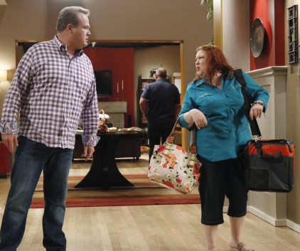 Watch Modern Family Season 5 Episode 4